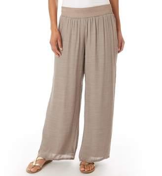 Apt. 9 Women's Wide-Leg Soft Pants