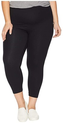 Yummie Plus Size Gloria Skimmer Leggings