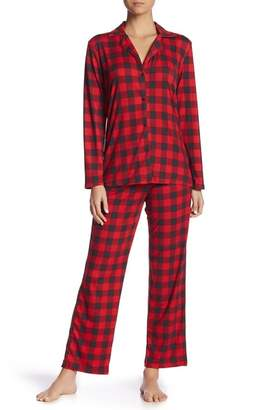 Tart Taryn 2-Piece Pajama Set