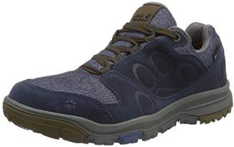 Jack Wolfskin Men's Vancouver Texapore Low M Fashion Boot