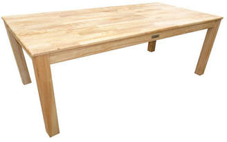 Woodland Coffee Table Material: Rubber Wood