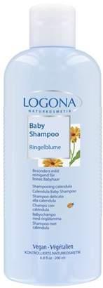 Logona Kosmetik (ロゴナ) - ロゴナ ベビィ・ボディ&ヘアシャンプー 200ml