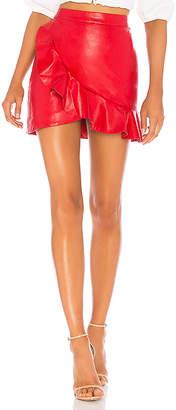 Majorelle Poseidon Skirt