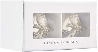 Joanna Buchanan Embellished Bird Napkin Rings (Set of 2)