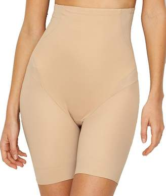 TC Fine Shapewear Cool On You Firm Control Thigh Slimmer, L