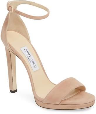 f734b4999b1 Jimmy Choo Pink Women s Sandals - ShopStyle
