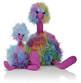 Jellycat Pompom Plush Toy Set