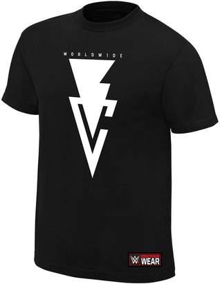 Finn WWE Authentic Wear WWE Bálor Bálor Club Worldwide Authentic T-Shirt