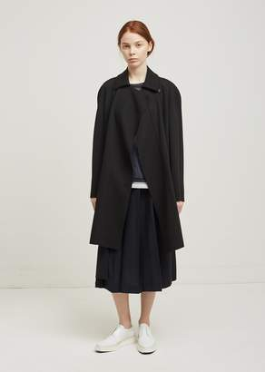 Lutz Huelle Mack Coat