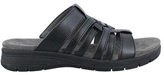 BareTraps Women's Crawley Slide Sandal $59 thestylecure.com
