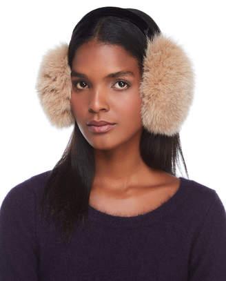Kyi Kyi Real Fox Fur Earmuffs