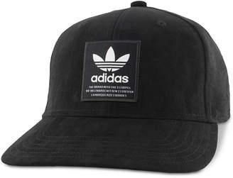adidas Men's Originals Logo Cap
