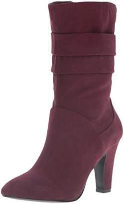 Nine West Women's Galegher Mid-Calf Boot
