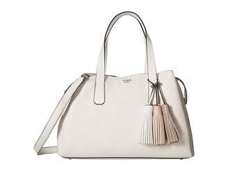 GUESS Trudy Girlfriend Satchel Satchel Handbags