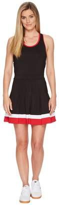 Fila Heritage Tennis Racerback Dress Women's Dress