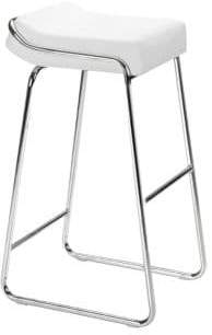 ZUO Wedge Barstool - Set of 2