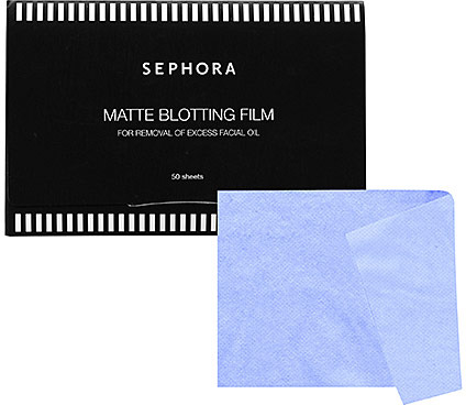 SEPHORA COLLECTION Matte Blotting Film