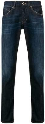 Dondup regular-leg jeans