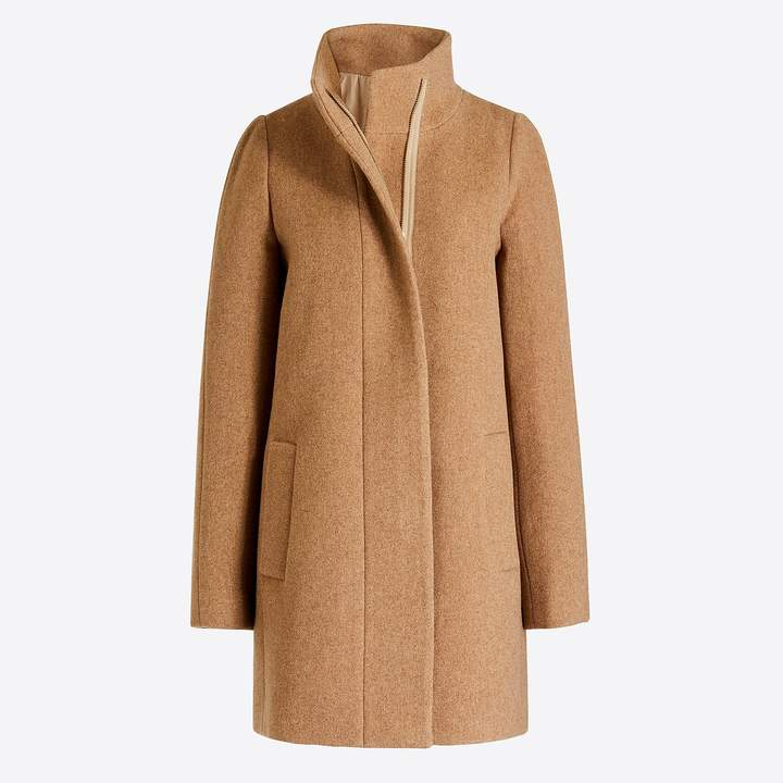 J.Crew Factory City coat