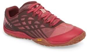 Merrell Trail Glove 4 Sneaker