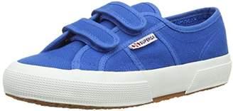 Superga Unisex Kids' 2750 Jvel Classic Low-Top Sneakers,1UK