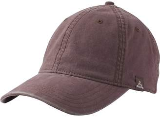 Prana Bronson Logo Ball Cap - Men's