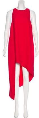 IRO Asymmetrical Sleeveless Dress w/ Tags