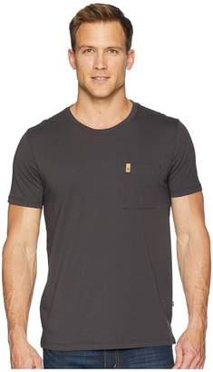 Fjallraven Ovik Pocket T-Shirt Men's T Shirt