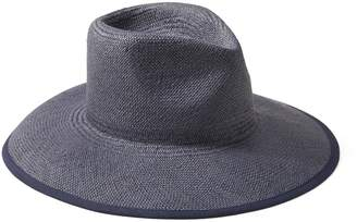 Banana Republic Wide-Brim Straw Hat
