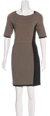 Rag & Bone Striped Sheath Dress w/ Tags