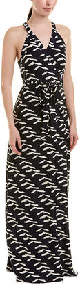 Julie Brown Maxi Dress