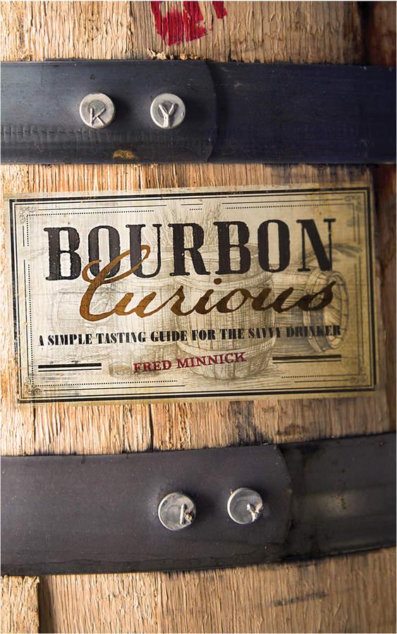 Quarto Publishing Bourbon Curious