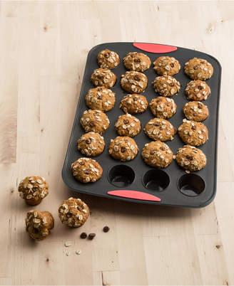 Trudeau 24-Count Mini Muffin Pan