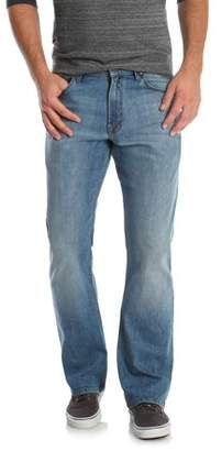 Wrangler Big Men's Relaxed Boot Jean with Stretch