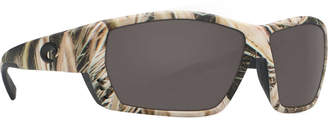 Costa Tuna Alley Mossy Oak Camo 580P Polarized Sunglasses - Women's