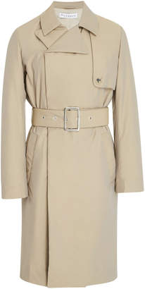J.W.Anderson Wadded Twill Trench Coat