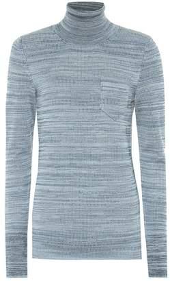 Bottega Veneta Wool turtleneck sweater