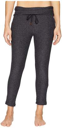 Beyond Yoga Lightweight Midi Sweggings Women's Casual Pants