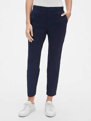 Gap Slim City Crop Pants
