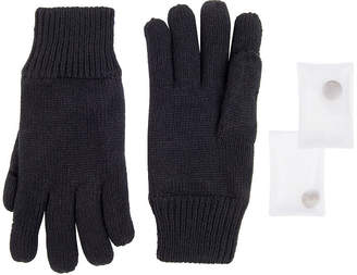 EXACT FIT Exact Fit Gloves with Handwarmers
