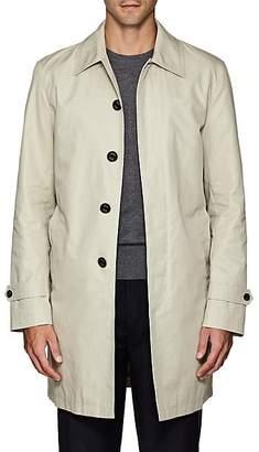 BEIGE Sealup Men's Cotton-Blend Jacket - Beige, Tan