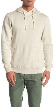 Scotch & Soda Home Alone Twisted Hoodie