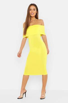 ce1473ea09c boohoo Yellow Women s Petite Clothes - ShopStyle