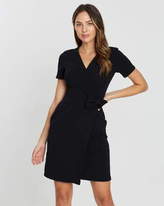 871dd4a9 Dorothy Perkins Fit & Flare Dresses - ShopStyle Australia