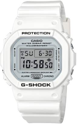 G-Shock BABY-G Digital Resin Watch, 49mm