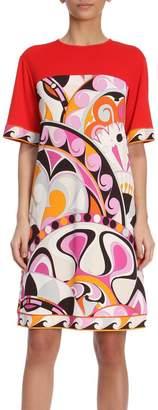 Emilio Pucci Dress Dress Women