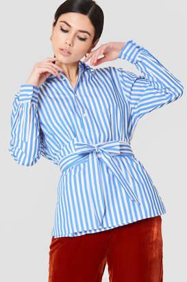 Samsoe & Samsoe Dayne Shirt Bonnie Stripe