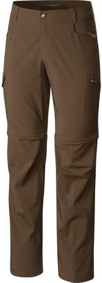 Columbia Silver Ridge Stretch Convertible Pant - Men's