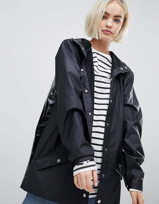 Rains High Shine Jacket