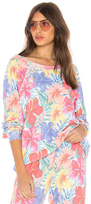 Wildfox Couture Tropicalia Sommers Sweater